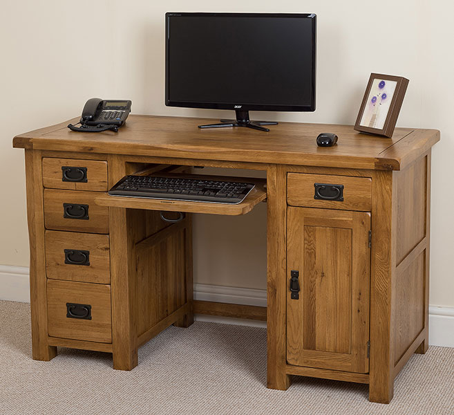Cotswold Rustic Solid Oak