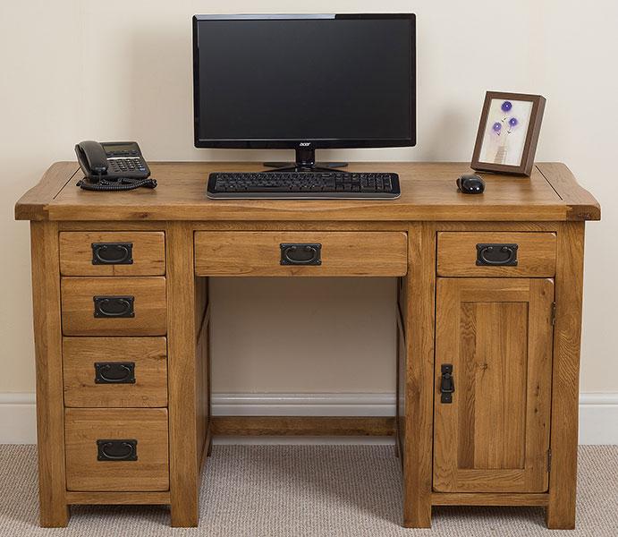 Oak Office Furniture Ebay Home Decor
